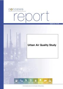 thumbnail of Concawe Urban Air Quality Study rpt16-11